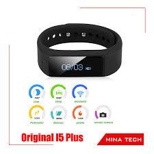 bracelet iphone sleep images I5 plus smart wristband pedometer sleep monitor caller id iphone jpg