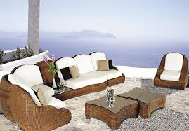 Engage With Nature And Fresh Your Mind With Luxurious Outdoor - Luxury outdoor furniture
