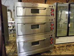 restaurant and food service pizza ovens u0026 stoves for sale at north