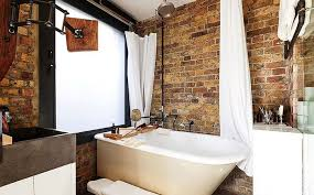 Industrial Style Bathroom 10 Stunning Bathrooms In The Industrial Style Dizainall Com
