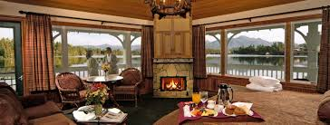 Fireplace Room by Luxury Lake Placid Accommodations Rooms U0026 Suites Mirror Lake Inn