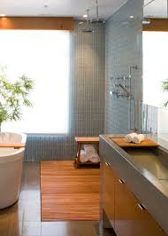 Bathroom Shower Floor Ideas 18 Knockout Ideas For Wooden Floor Showers