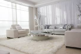 Tufted Faux Leather Sofa by Ottoman Appealing Ottoman Coffee Table And Glamorous White Fur