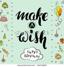 wishing stock images royalty free images vectors