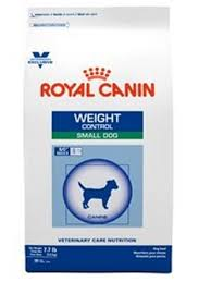 royal canin veterinary diet canine weight control small dog dry