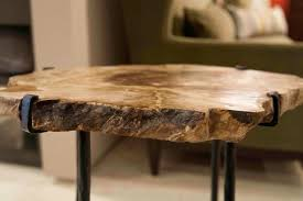bernhardt petrified wood side table petrified wood table bernhardt interiors luxe home philadelphia