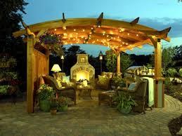 Pergola Garden Ideas Garden Pergola 25 Ideas For Sun Protection In The Garden Pergola