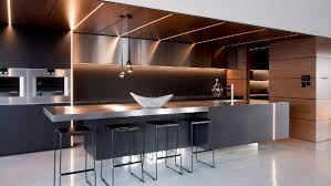 nz kitchen design supreme kitchen award goes to sleek minimalist design by glen johns