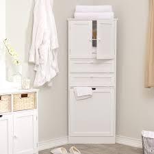 home decor bathroom storage cabinets white white wall bathroom