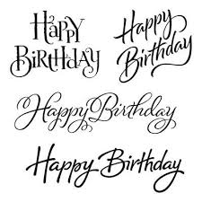 happy birthday drawing free download clip art free clip art
