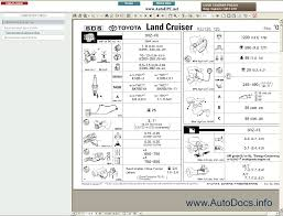 toyota land cruiser prado 120 service manual rus repair manual