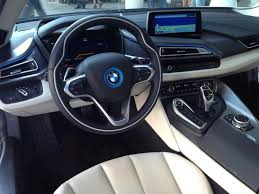 Bmw I8 Rear Seats - 2015 bmw i8 coupe