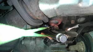 2001 Dodge Dakota V6 Engine Diagrams Broken Crankshaft Position Sensor Dave Isom