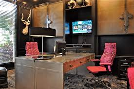 Home Office Furniture Kansas City Kansas City Metal Locker Desk Home Office Contemporary With