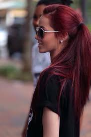 ginger hair color at home home improvement dark red hairstyles hairstyle tatto