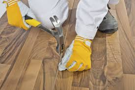 hardwood flooring installation methods float glue nail
