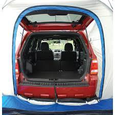 lexus suv van sportz by napier 4 5 person suv minivan tent blue grey black
