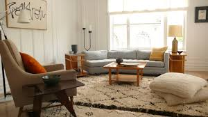 Shaggy Rugs For Living Room Finding The Right Living Room Mix Remodelista