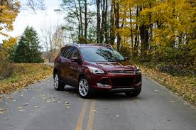Ford Escape Awd - 2014 ford escape titanium review motor review