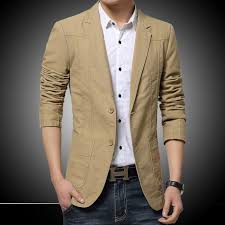 mens casual jacket tall autumn big suit size camouflage mens dress
