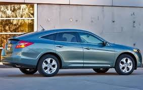 honda accord crosstour ex l used 2011 honda accord crosstour for sale pricing features