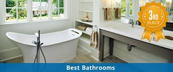 2014 Award Winning Bathroom Designs Award Winning by Award Winning Home Renovations Atlanta Glazer Construction