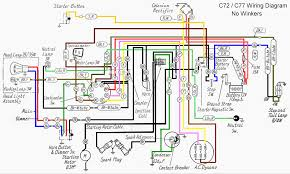 honda c90 cdi wiring diagram honda wiring diagrams instruction