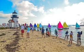 nantucket then and now travel leisure