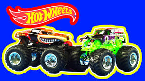 monster truck grave digger video wheels monster jam off road monster trucks grave digger and