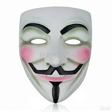 party city halloween purge masks brand new resin v for vendetta mask halloween masks cosplay party