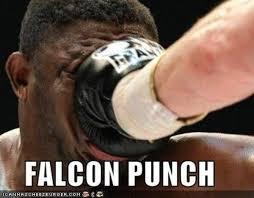 Falcon Punch Meme - falcon punch know your meme
