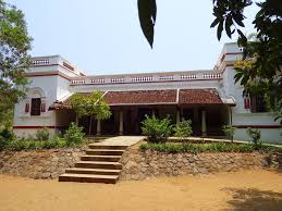 dakshinachitra a glimpse of traditional homes from south india