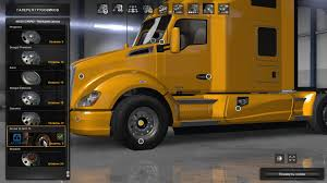 truck pack v1 5 american truck simulator mods ats mods wheels american truck simulator mods ats mods part 2