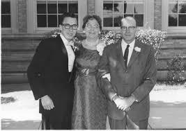 William Christie Ziemer Family Photo Album