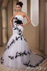white and black wedding dresses black and white corset wedding dresses w0806 wedding of the