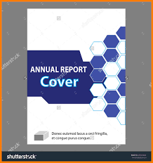 Report Cover Page Example by 5 Title Page Design Templates Teller Resume