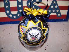 us navy glass ornament ornament ornament
