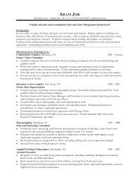 Resume Examples For Sales Jobs by Objectives In Resume For Sales Lady