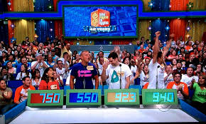 the price is right features lion premium grills as a prize again