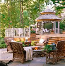 deck furniture ideas 30 ideas to dress up your deck midwest living