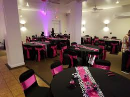party rentals va event central newport news event mall wedding supplies