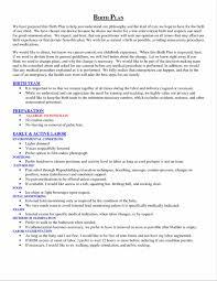 img showing ue hospital birth plan template articles u third