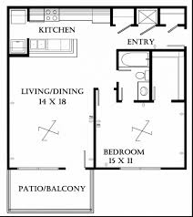 apartment floor planner inspirational one bedroom apartment floor planner and studio plans