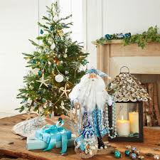 beautiful farmhouse christmas tree u2014 farmhouse design and