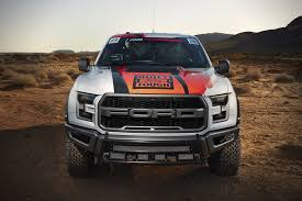 truck ford 2017 2017 ford f 150 raptor race truck hiconsumption