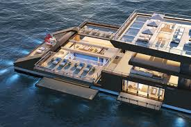 yacht event layout superyacht archives luxuo