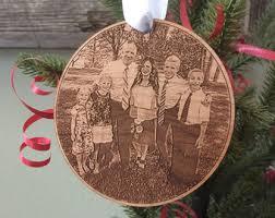 custom ornament personalized