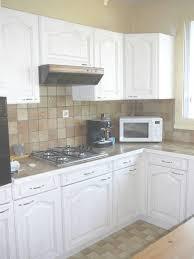 repeindre cuisine chene peinture meuble cuisine chene fabulous 100 images meuble