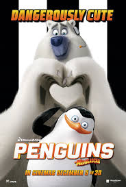 the penguins of madagascar new character posters for the penguins of madagascar