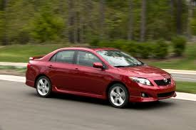 red toyota toyota corolla sport 2009 red google search cars pinterest